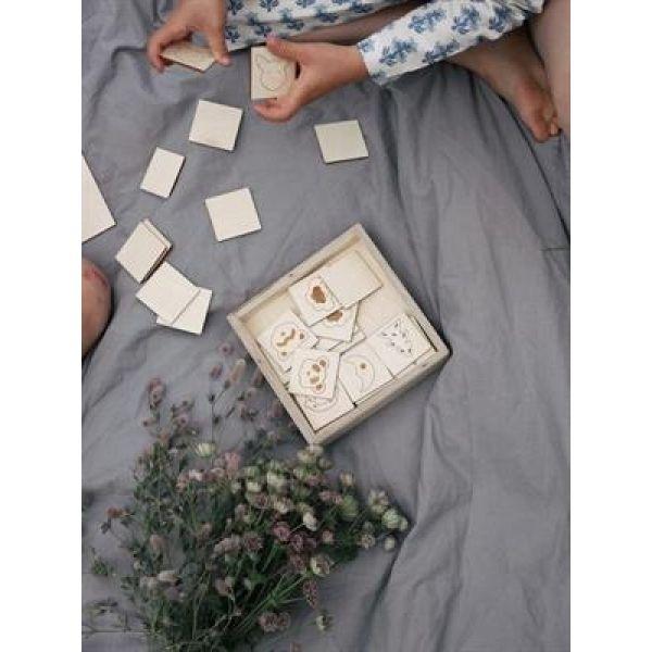 Memory game fra Loullou