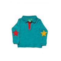 Blue Star Polo