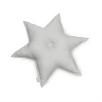 Pute Stjerne - Grå