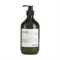 Meraki conditioner, Linen dew repair