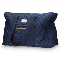 Weekend Bag -navy