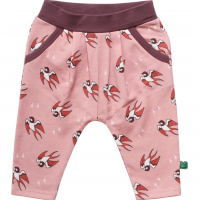 Fred's World - Bukse BIRD PANTS fairy rose