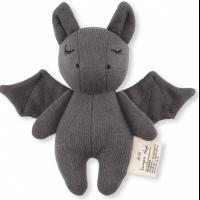 Mini Bat bamse - Konges Sløjd