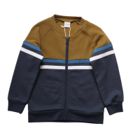 Sweat Jacket fra Fred`s World by Green Cotton