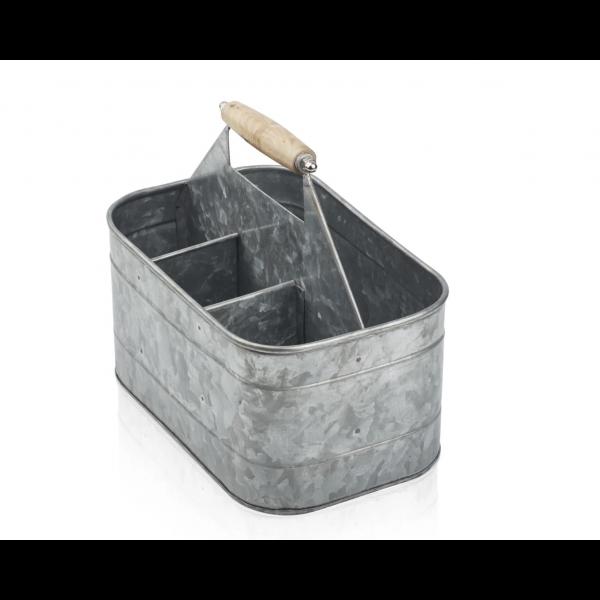 Organize bucket- IRON fra Humdakin