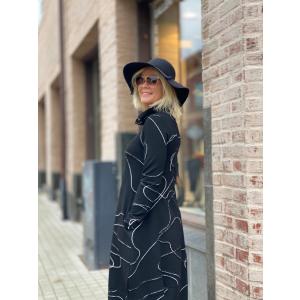 Trine Kryger Simonsen - Kjole Cece