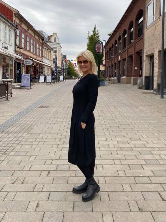 Trine Kryger Simonsen - Kjole Ebba