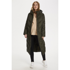 CatjaSZ Long Jacket