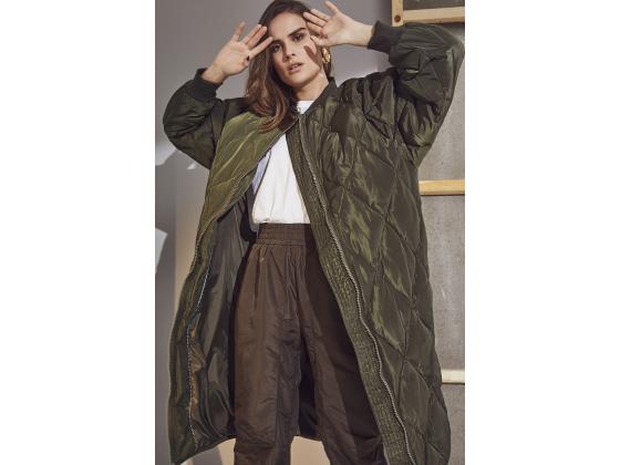 Cocouture Amanda Quilt Coat