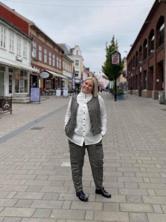 Olars Ulla Bukser - Birka