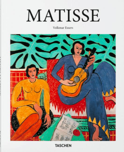 Matisse - Basic Art Series
