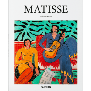 Matisse - Basic Art Series