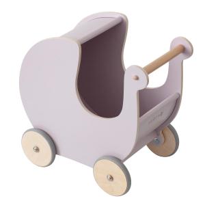Sebra - Dukkevogn