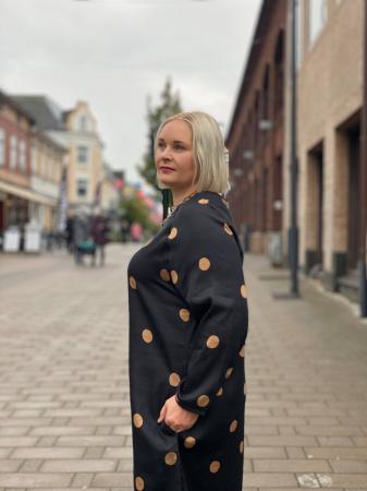 Two Danes Kjole - Flori