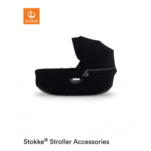 STOKKE® - BAG TIL TRAILZ™ BLACK