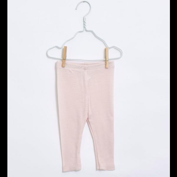 Merinoull tights/stilongs - Lilli & Leopold