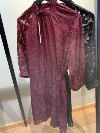 Reese-Damina Short Dress