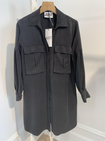 Diaz Shirt Dress