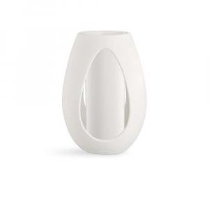 Kähler Vase - Kokong Hvit
