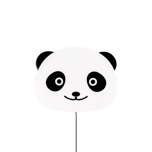 Globen Lampe - Panda