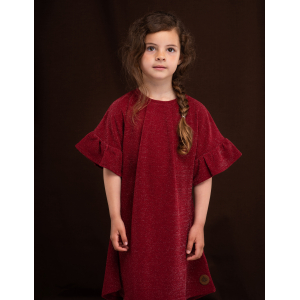 Gullkorn Noelle kjole