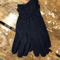 Nubergvon navy gloves 7520434
