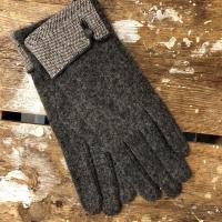 Nubergvon grey gloves 7520434