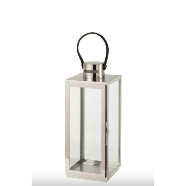 Lykt Square, sølv