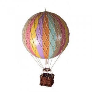 Luftballong - Regnbue Liten