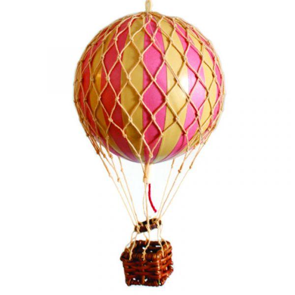 Luftballong - Rosa Medium