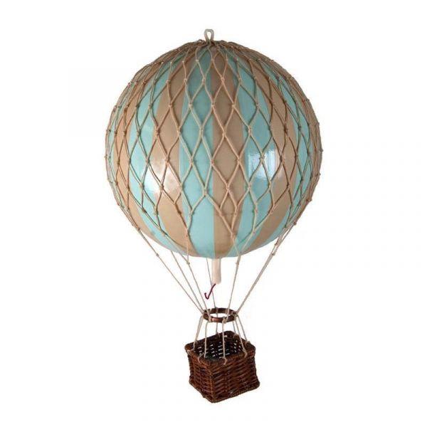 Luftballong - Mint Liten