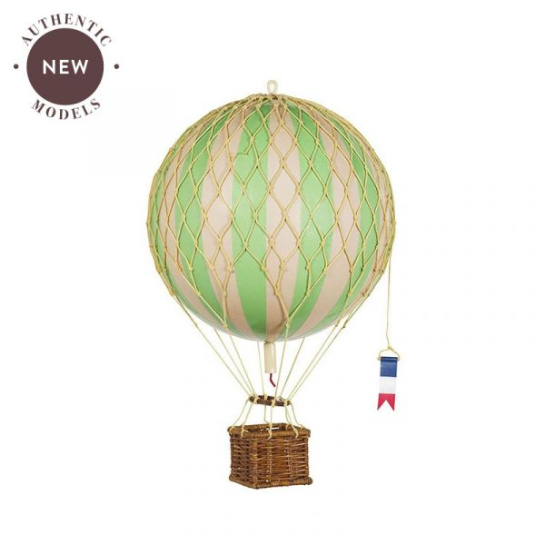 Luftballong - Grønn Medium