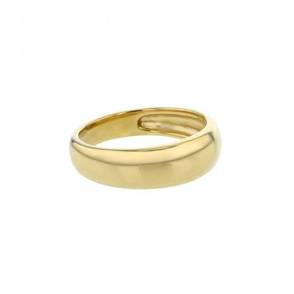 Hasla Elements Classical Perspective ring, gull