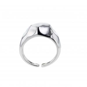 Hasla Elements Multiplicity ring, sølv