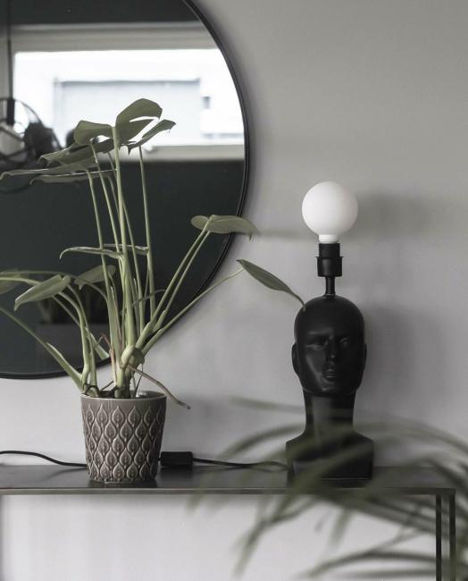 Globen Lighting - Lampefot Alex
