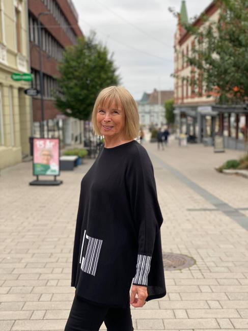 Trine Kryger Simonsen - Genser Sonu
