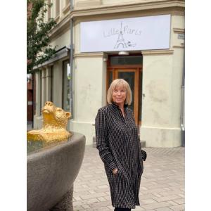 Trine Kryger Simonsen - Tunika Filipa