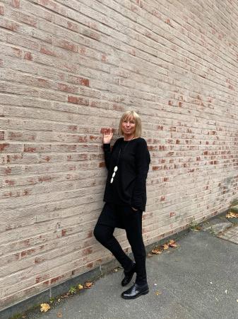 Trine Kryger Simonsen - Bukser Pil