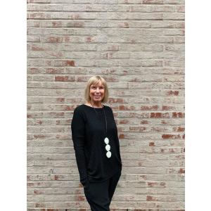 Trine Kryger Simonsen - Bluse Alcione