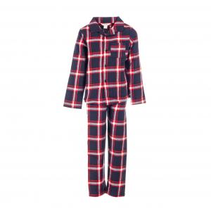 Flanell pysjamas kids 4-12 år