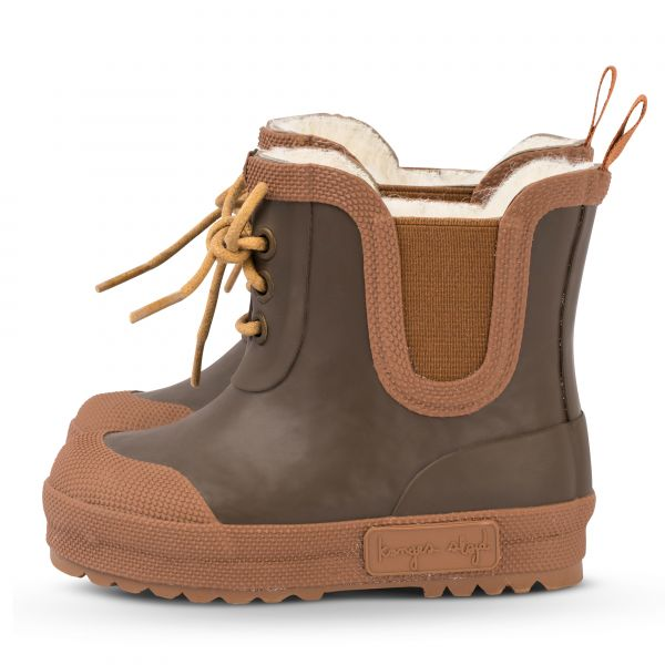 Støvler Thermo boots - walnut