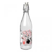 Mummi glassflaske – Berries (0,5 liter)