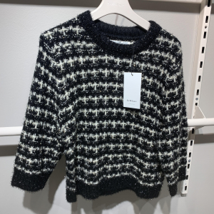 Amie Pullover