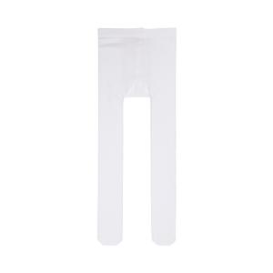 Lerribo ribbestrikket strømpebukse mini