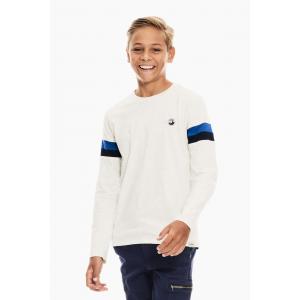 Garcia T-shirt ls Boys Teens