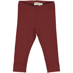 MARMAR - LEGGINGS MODAL CRANBERRY