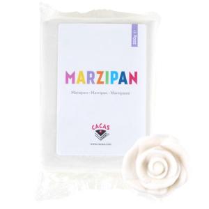 Marsipan Cacas Hvit 250g