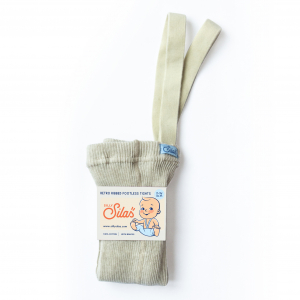 SILLY SILAS - TIGHTS FOOTLESS CREAM BLEND