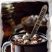 Mathilde sjokoladeskje med marshmallows