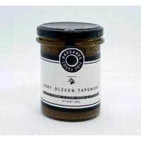 Dardanos sort oliven tapenade